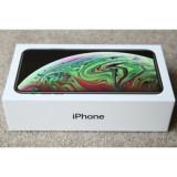 Cutie (Ambalaj) Fara Accesorii Apple iPhone Xs, 64Gb, Space Grey Original