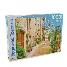 Puzzle 1000 piese Toscana