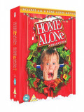 Filme Comedie Home Alone / Singur Acasa 1-4 DVD Box Set Complete Collection, Engleza, independent productions