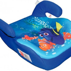 Scaun auto copil 15-36 kg Inaltator auto copii Finding Nemo Kft Auto