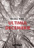Ultimul decembrie | Nicolae Balta