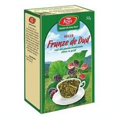 Ceai Dud Frunze 50gr Fares Cod: 5941141004692