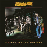 Marillion Clutching At Straws 2018 remix (cd)