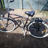 Bicicleta Cruiser. Achiziție 2018 DHS., 26, 1
