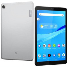 Tableta Lenovo Tab M8 TB-8505X 8 inch HD MediaTek Helio A22 2GB 32GB Flash Wi-Fi 4G Iron Grey