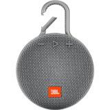 Boxa Portabila Waterproof Clip 3 Gri