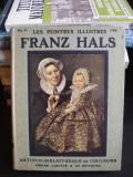 LE PEINTRES ILLUSTRES. FRANZ HALS