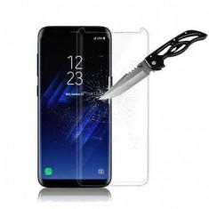 Folie de sticla Samsung Galaxy S9 Plus MyStyle 3D mini Clear