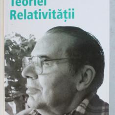 REVIZUIREA TEORIEI RELATIVITATII de ILIE BELU , 2013