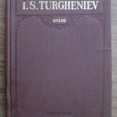 TURGHENIEV - OPERE - VOL. 6 - NUVELE ȘI POVESTIRI