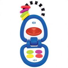 Telefon Muzical cu Lumini