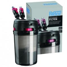Filtru extern acvariu, Prime 20, pt 100-250 L, Hydor, C01227