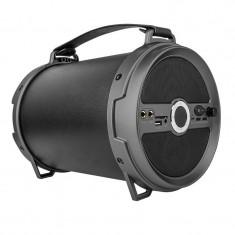 Cumpara ieftin Boxa bluetooth portabila JOY XXL Kruger Matz, 2 iesiri microfon
