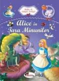 Bunica ne citeste povesti - Alice in Tara Minunilor |