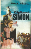 Capitanul Simion - Paul Feval