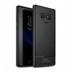 Husa SAMSUNG Galaxy Note 9 - Ipaky Carbon (Negru)