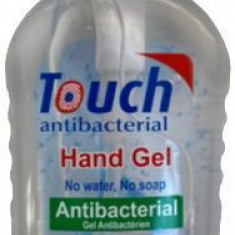 Gel de maini antibacteriene Touch Classic TC05SRH18, 220ml