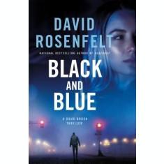 Black and Blue: A Doug Brock Thriller