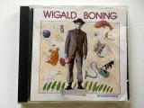 * CD muzica pop: Wigald Boning – Wildeshausen