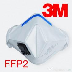 Masca de protectie 3M FFP2/K112 cu supapa
