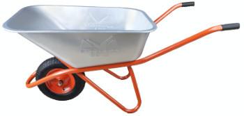 Roaba Tip CX-80 cu Roata Pneumatica si Janta Metalica / M: 80; C[buc]: 1