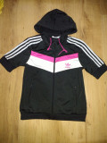 Hanorac damă Adidas mărimea M