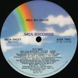 Bell Biv Devoe - Do Me! (1990, MCA) disc vinil Maxi Single