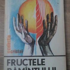FRUCTELE PAMANTULUI - AURELIAN BALTARETU