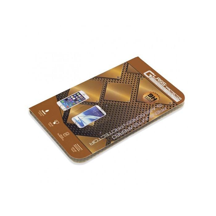 Folie sticla securizata Samsung Galaxy S5 Mini SM - G800 F