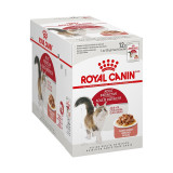 Cumpara ieftin Royal Canin Instinctive in Gravy, 12 plicuri x 85 g