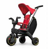 Tricicleta pentru copii Liki Trike S3, Flame Red
