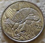 Moneda 2 LIRE - SAN MARINO, anul 1973 *cod 4363 = UNC, Europa, Aluminiu