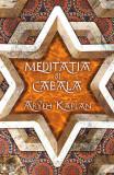Meditatia si Cabala, Aryeh Kaplan