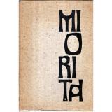 Miorita - versiunea Vasile Alecsandri