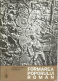 AS - CONSTANTIN C. GIURESCU - FORMAREA POPORULUI ROMAN