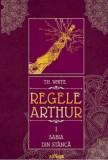 Regele Arthur 1: Sabia din stanca/T. H. White