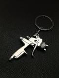Breloc Pistol de vopsit pulverizator tinichigerie vopsitorie auto specialist