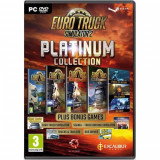 Euro Truck Simulator 2 Platinum Collection