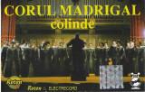 Caseta Corul Madrigal – Colinde, originala