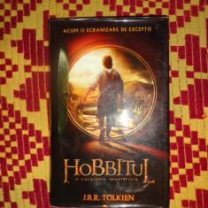 hobbitul 313pagini/cartonata- tolkien
