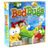 Joc de societate Prinde insectele Bed Bugs E0884 Hasbro