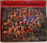 Album de arta pictura 1980 Artist Magdalena Radulescu