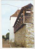 bnk cp Bistrita - Turnul Dogarilor - necirculata