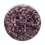 Suport universal de telefon, original Popsockets® Foil Confetti Lilac