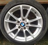 Roti/Jante BMW 5x120, 225/45 R17, Seria 3 E90, E91, E46, E36, Seria 5