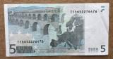 Belgia 5 euro 2002