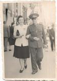 Ofiter roman decorat cu Crucea de Fier 1942 al doilea razboi mondial