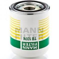 Element filtrant uscator aer, compresor Mann TB1374x Mercedes T2/Ln1 Caroserie Inchisa/Combi T2/Ln1 Platou / Sasiu Vario Autobasculanta Vario Bus Vari