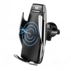 Incarcator auto wireless cu senzor inteligent Smart Sensor S
