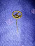 Insigna Tarom pilot - Aviatie